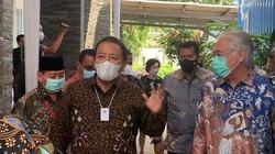 Di tengah pandemi Corona, Lampung jadi salah satu yang cepat dalam mengatasi. Guna memutus mata rantai virus Corona disana juga ada Laboratorium fokus COVID-19.