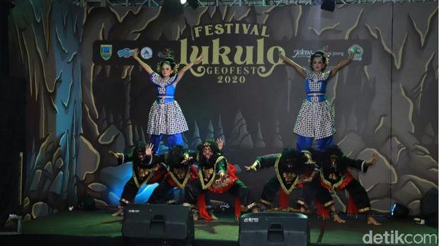 Festival Lukulo Geofest digelar virtual