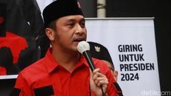 Giring: Jangan Sampai Indonesia Jatuh ke Tangan Pembohong Anies Baswedan
