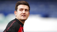 Ada Harry Maguire di Balik Mundurnya MU dari European Super League?