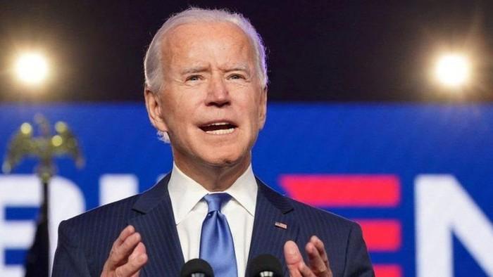 Usia Sudah 77, Seberapa Fit Joe Biden Jadi Presiden AS?