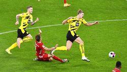 Berbagai Kejadian Menarik di Pekan Kesembilan Liga Jerman, Apa Saja?