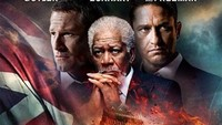 Sinopsis London Has Fallen, Hadir di Bioskop Trans TV Sahur