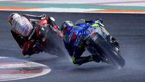 Link Live Streaming MotoGP Eropa Malam Ini