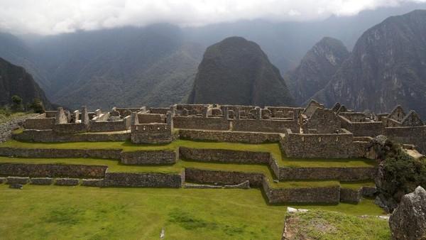 Penutupan panjang daya tarik wisata nomor satu di Peru ini telah menghancurkan ekonomi lokal.