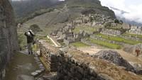 Machu Picchu Buka Lagi, tapi Kapasitas Pengunjungnya Hanya 40 Persen