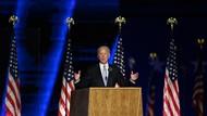 Video: Biden Kenang Mendiang Putranya di Pidato Kemenangan