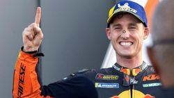 Demi Juara Dunia, Pol Espargaro Siap Pol-polan di MotoGP Eropa