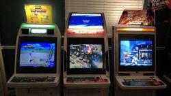 Sega Games Jual 85% Saham Bisnis Mesin Permainan Koin