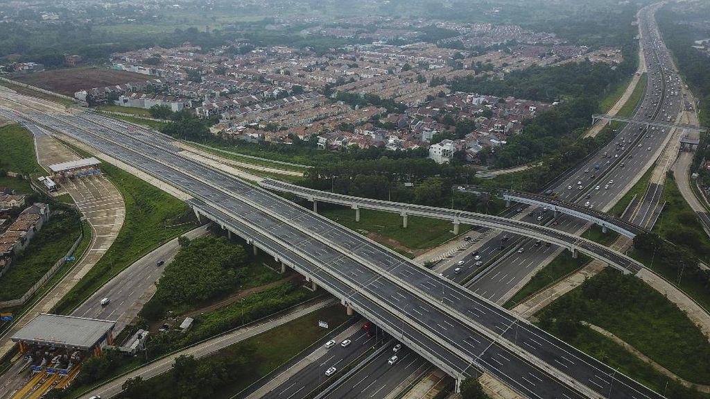 Ribuan Km Jalan Nasional dan Tol Dipastikan Siap Dilalui Saat Nataru