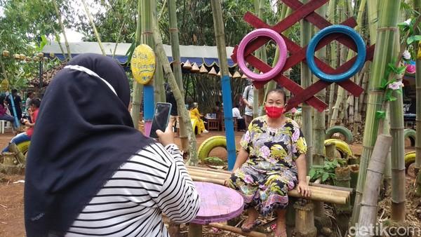 Ide awal dibuatnya wisata Marerang didasari dengan adanya kasus pembunuhan yang terjadi di dusun tersebut pada Juli 2020 lalu.