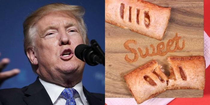 5 Makanan Aneh yang Dipesan Para Presiden Amerika
