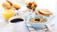 Agar Berat Badan Cepat Turun, Terapkan Kebiasaan Sarapan Sehat Ini