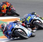 8 Momen Penting Sepanjang MotoGP 2020