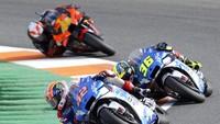 Jadwal MotoGP 2021, Balapan di Mandalika Masih Cadangan