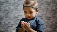 10 Doa untuk Anak-anak yang Mudah Dihafalkan