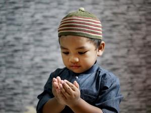 Doa Kepada Kedua Orang Tua dan Kewajiban Berbakti di dalam Al-Quran