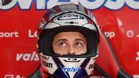Dovizioso Tak Akan Gantikan Marquez di MotoGP 2021