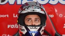 Marc Marquez Absen, Dovizioso Kok Tetap Saja Sulit Juara Dunia?
