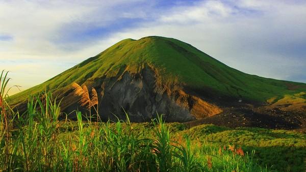 Taman Nasional Bunaken merupakan tempat wisata paling populer di Manado, bahkan sampai ke kancah internasional. Dok.UNESCO
