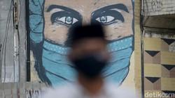 Terungkap! 3 Penyebab Kasus COVID-19 di Indonesia Terus Tinggi