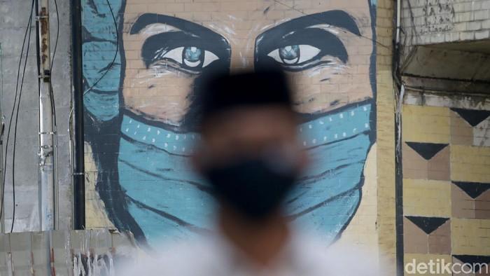 DKI Jakarta ternyata sudah bebas dari zona merah pandemi COVID-19, seiring dengan tingginya kasus kesembuhan yang melampaui kasus baru.