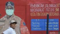 Update Corona Indonesia 28 November: Tambah 5.418 Kasus Baru, Total Positif 527.999