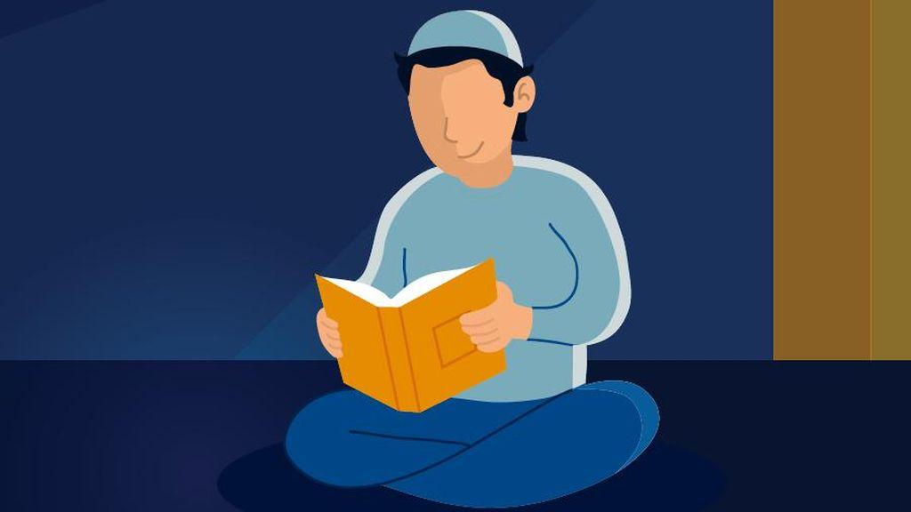 Surat Al Jumuah 9 Tentang Perintah Sholat Jumat: Arab dan Terjemahan