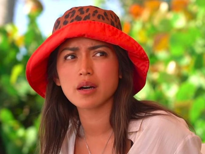 Jessica Iskandar pindah ke bali