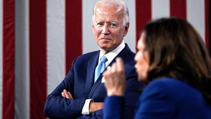 Joe Biden dan lima alasan di balik kemenangannya dalam pemilu Amerika Serikat