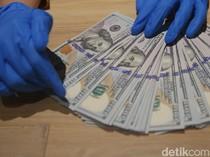 Dolar AS Come Back! Rupiah Ditekan ke Rp 14.231 Pagi Ini