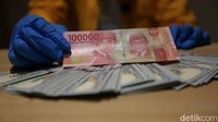 Dolar AS Ambruk Lagi, Tebak Pagi Ini Berapa Nilainya?