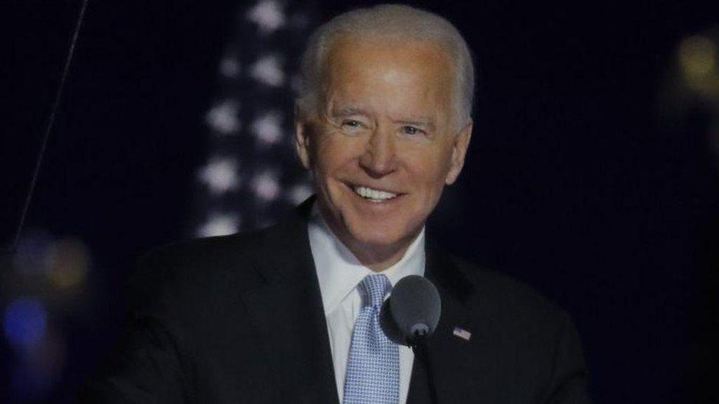 Joe Biden Akan Umumkan Anggota Pertama Kabinetnya 24 November