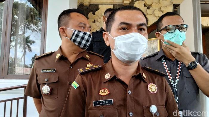 Kasi Penerangan Kejati Bali A Luga Harlianto
