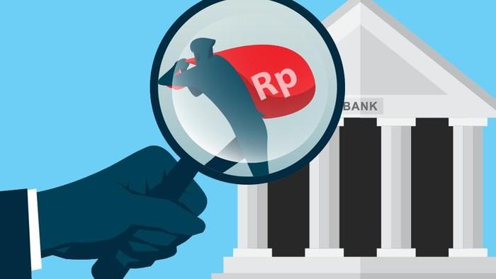 Kasus-kasus Pembobolan Rekening Bank di RI