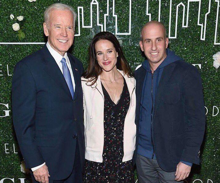 Keluarga Joe Biden