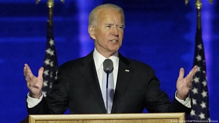 Kemenangan Joe Biden Berpotensi Mengubah Dinamika AS-Korea Utara?