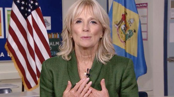 Kisah Jill Biden, seorang guru yang kini bakal menjadi ibu negara AS