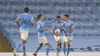 Manchester City Setop Belanja Dulu