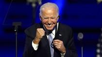 Lembaga Pemerintah AS Mulai Akui Kemenangan Biden