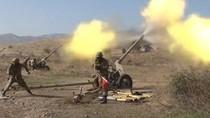 Azerbaijan Rebut Kota Penting dalam Pertempuran dengan Armenia