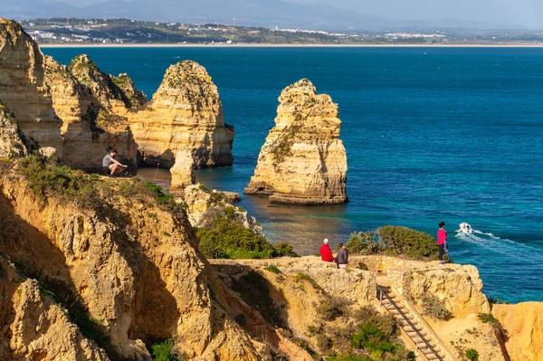 Wajar saja kalau Algarve menang untuk predikat ini. (Getty Images/iStockphoto)