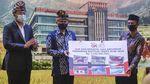 Bangun Perekonomian, OJK Hadir di Nusa Tenggara Barat