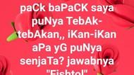 10 Tebak-tebakan Receh Orang Indonesia Pakai Bahasa Inggris, Dijamin Ngakak