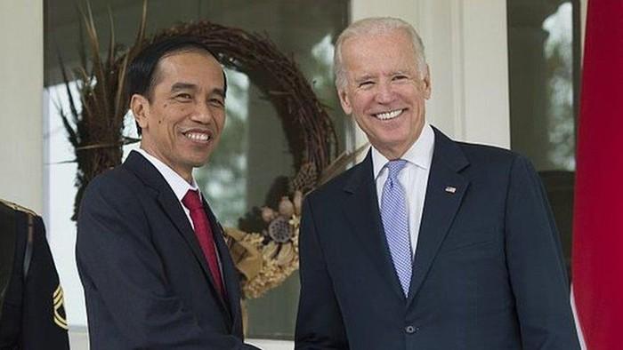 Ucapan selamat dari para pemimpin dunia untuk Joe Biden-Kamala Harris; Rusia, China dan Turki absen