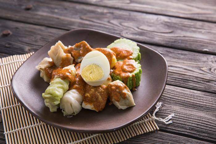 5 Jajanan Enak Ini Diadaptasi dari Kuliner China