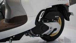 Tanda CVT Motor Mengalami Kerusakan