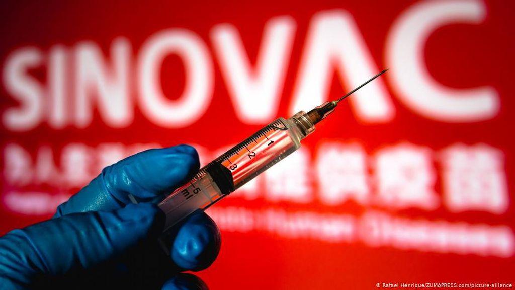 Malaysia Ada Kemungkinan Tak Jadi Gunakan Vaksin Sinovac