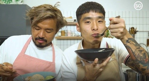 Cook With Me bersama Chef Martin