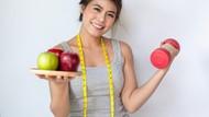 17 Cara Diet Alami yang Cepat Turunkan Berat Badan